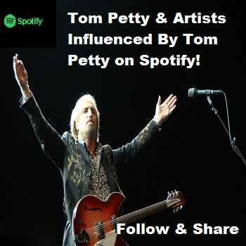 Tom Petty Artists Bands Influenced By Tom Petty and the Heartbreakers on Spotify